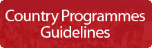 Country Programmes Guidelines (Standard Operating Procedures)