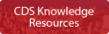 City Development Strategies Knowledge Resources