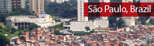Technical cooperation on a citywide slum upgrading programme in Brazil's largest city.