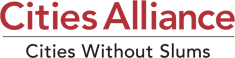 Cities Alliance Logo