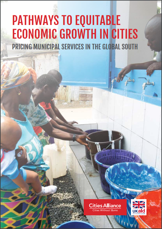 Publication: Pricing Municipal Services in the Global South