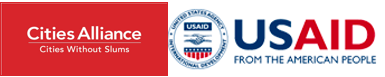 USAID and CA Logo